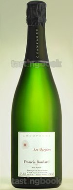 Sparkling wine, Les Murgiers NV (10's)
