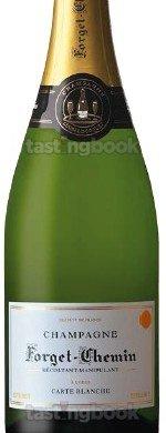 Sparkling wine, Carte Blanche Extra-Brut NV (10's)
