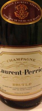 Sparkling wine, Brut L-P NV (00's)