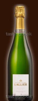 Sparkling wine, Zéro Dosage NV (10's)