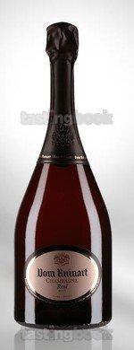 Sparkling wine, Dom Ruinart Rosé 1988