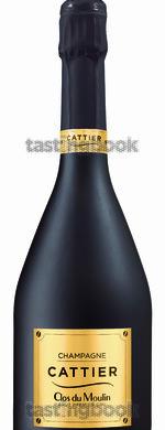 Sparkling wine, Clos du Moulin NV (10's)