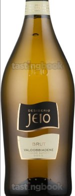 Sparkling wine, Jeio Brut Prosecco NV (10's)