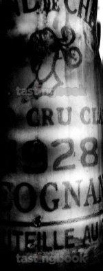 Red wine, Domaine de Chevalier 1928
