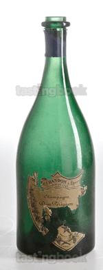 Sparkling wine, Dom Pérignon 1947