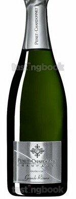 Sparkling wine, Grande Réserve Brut Nature NV (10's)