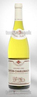 White wine, Corton-Charlemagne 2009