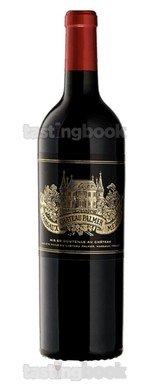 Red wine, Château Palmer 2018