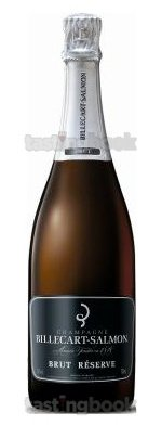 Sparkling wine, Billecart-Salmon Brut Réserve NV (10's)