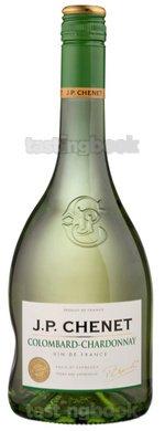 White wine, J. P. Chenet Colombard-Chardonnay NV (10's)