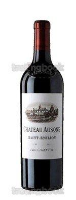 Red wine, Château Ausone 2016
