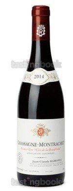 White wine, Chassagne-Montrachet