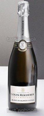 Sparkling wine, Vintage Blanc de Blancs 2010