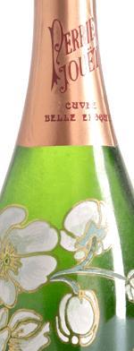 Sparkling wine, Belle Epoque 1998