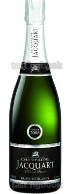 Sparkling wine, Blanc de Blancs 2006