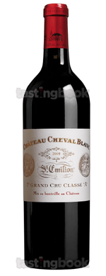 Red wine, Cheval Blanc 2009