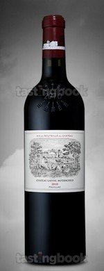 Red wine, Lafite-Rothschild 2015