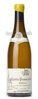 White wine, Chablis Premier Cru Butteaux 2012