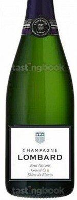 Sparkling wine, Brut Nature Blanc de Blancs NV (10's)