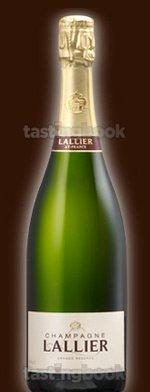 Sparkling wine, Grand Réserve NV (10's)