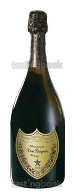 Sparkling wine, Dom Pérignon 1996
