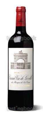 Red wine, Léoville-Las Cases 2009