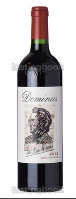 Red wine, Dominus 2013