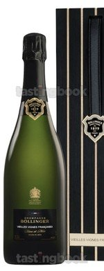 Sparkling wine, Vieilles Vignes Françaises 2002