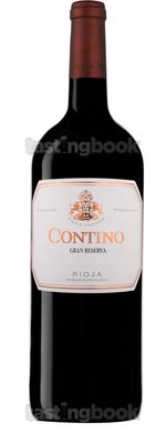 Red wine, Contino Gran Reserva 2005