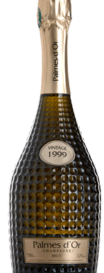 Sparkling wine, Palmes D'Or 1999