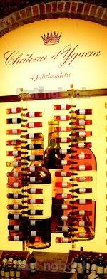 Sweet wine, d'Yquem 1918