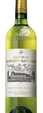 White wine, La Mission Haut Brion Blanc 2015