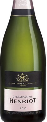 Sparkling wine, Rosé Brut  NV (10's)