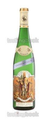 White wine, Loibner Riesling 'Vinothekfullung' Smaragd 2008