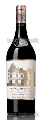 Red wine, Château Haut-Brion 2016