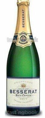 Sparkling wine, Grande Tradition Brut NV (00's)