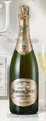 Sparkling wine, Grand Brut NV (10's)