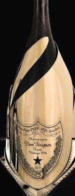 Sparkling wine, Dom Pérignon Rosé 1996