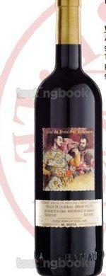 Red wine, Cuvée IIIème Millénaire  2012