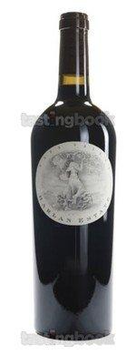 Red wine, Harlan Estate 2012