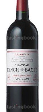 Red wine, Chateau Lynch-Bages 1995