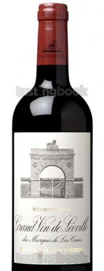 Red wine, Léoville-Las Cases 2010