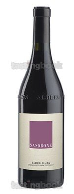 Red wine, Barbera d'Alba 2014