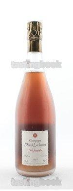 Sparkling wine, Cuvée L'Alchimiste 2009