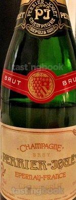 Sparkling wine, Grand Brut NV (70's)