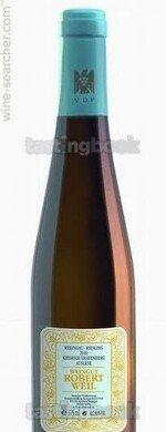 Sweet wine, Kiedricher GräfenBerg Auslese 2018