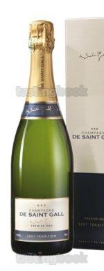 Sparkling wine, Brut Tradition Premier Cru NV (10's)