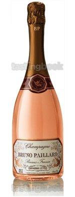Sparkling wine, Rosé Première cuvée NV (10's)