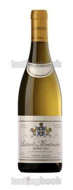 White wine, Bâtard-Montrachet 2013
