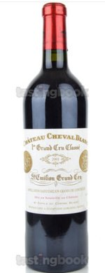 Red wine, Cheval Blanc 2001